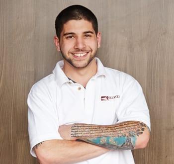 Matt Ferraro