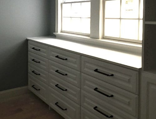 built-in-closet-drawers-countertop